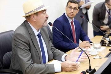 Aneel - Jeová Campos convoca poderes contra resolução da Aneel de taxar produção de energia renovável distribuída