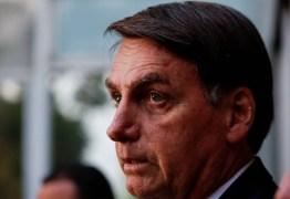 Em áudios, Bolsonaro articula derrubada do líder do PSL na Câmara – OUÇA