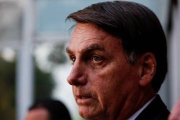 Bolsonaro imagem - Crise do PSL extrapola partido e atinge articulação de Bolsonaro no Congresso