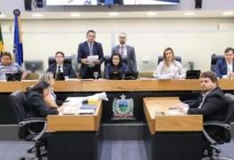 Projeto aprovado na ALPB obriga uso de copos e canudos biodegradáveis