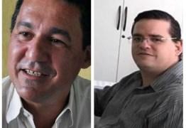 OPERAÇÃO CALVÁRIO: João Azevêdo exonera secretário executivo de turismo e secretário de educação da PB