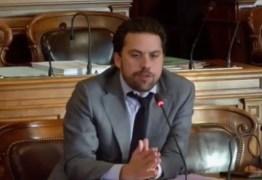 Título de cidadão honorário: vereador de Paris diz que honraria a Lula é denúncia contra injustiça – VEJA VÍDEO