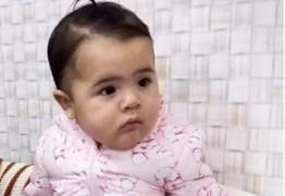 Bebê morre minutos após receber injeção em hospital: 'Ficou roxa'