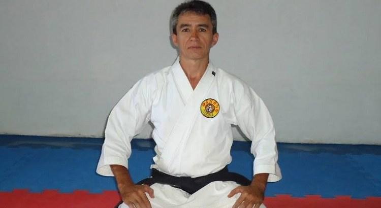 Dão do Karatê - Professor de Artes Marciais é assassinado a tiros em Sousa