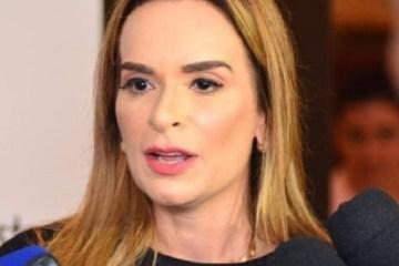 DANIELLA 750x375 - Bandido se passa por assessor de Daniella Ribeiro e tenta aplicar 'golpe da festa'