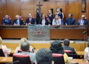 DURVALBETEL 300x218 - CMJP realiza sessão solene para comemorar os 84 anos de fundação do Instituto Betel Brasileiro