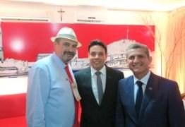 Jeová destaca importância do Encontro Nacional da Advocacia do sertão que acontece em Cajazeiras