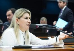 Deputada quer divulgação de informações sobre pessoas condenadas ou com mandado de prisão em aberto