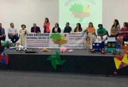 Educação Infantil de João Pessoa é destaque no Encontro Nacional do Mieib 2019