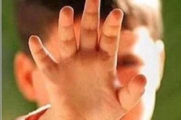 Estupro - Babá adolescente é detida após estuprar e queimar menino de três anos
