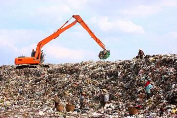 Fim dos lixões Paraíba - Prefeitos fecham acordo e dois lixões a céu aberto são fechados