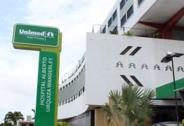 Hospital Alberto Urquiza Wanderley ultrapassa marca de 100 transplantes realizados