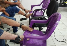 PROGRESSÃO: 15 apenados vão para regimes semiaberto e aberto com tornozeleira eletrônica no brejo paraibano