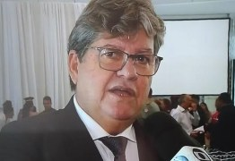 João Azevêdo é destaque na imprensa espanhola ao apresentar potencialidades da Paraíba