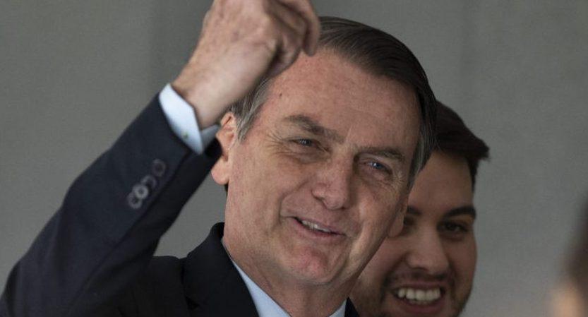 Jair Bolsonaro e1571222911424 - PESQUISA: aprovação de Bolsonaro tem variação positiva em outubro