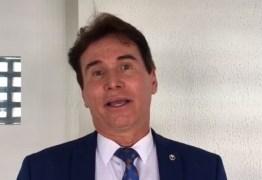 CORTE DE GASTOS E AGREGAÇÃO DE COMARCAS:  presidente do TJPB faz balanço de 9 meses de gestão