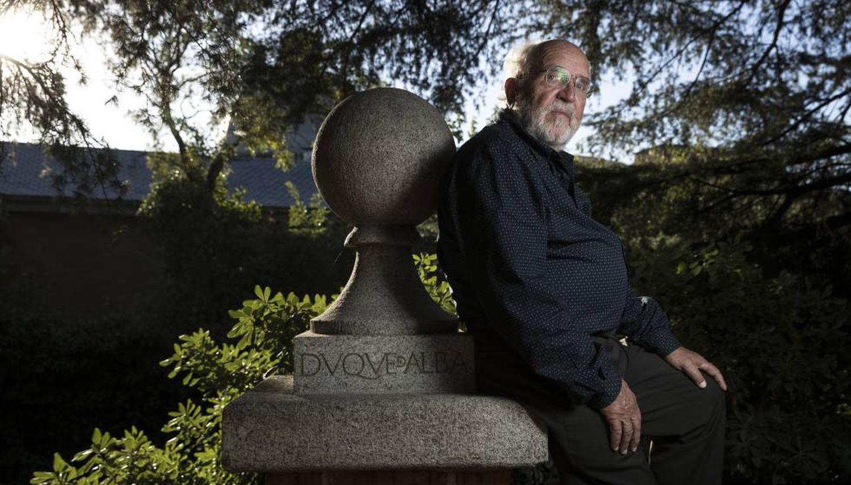 NVBOCBFVPQ3ZTMWTA6MNQTWIOM - 'Não há lugar para Deus no universo', diz ganhador do Nobel de Física