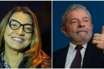 Namorada de Lula - Noiva de Lula já é considerada nova 'mandachuva' do PT