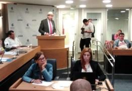 Após audiência com representantes de estatais ameaçadas de privatização, Jeová subscreve carta aberta contra essa política