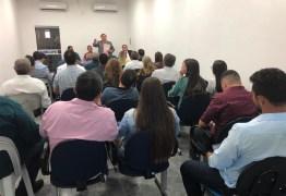 Creci-PB reúne corretores de imóveis de Cajazeiras e Região