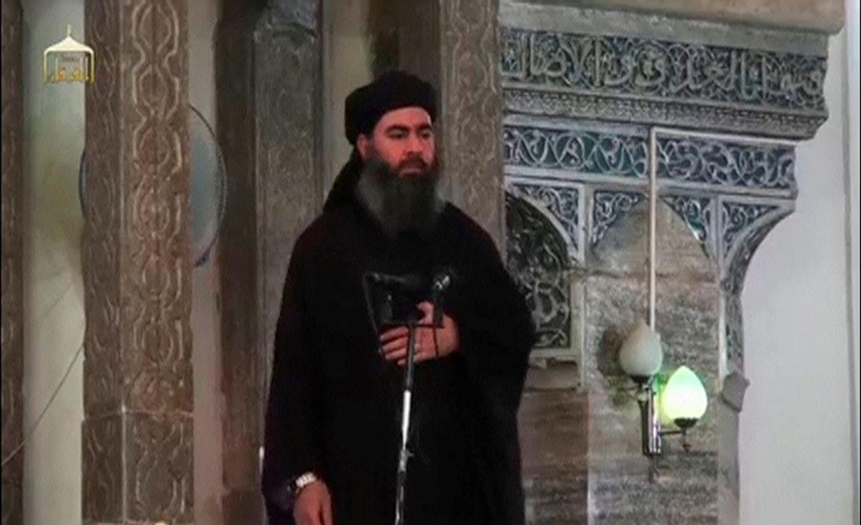 PNEVZVHYVUI6TCIGVNVWBXUREQ - Chefe do Estado Islâmico é morto durante operação norte-americana na Síria - VEJA VÍDEO