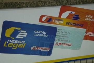 Passe - Mais de 2.600 cartões do Passe Legal são bloqueados no mês de setembro pelo Sintur-JP