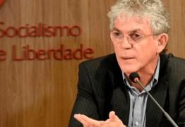 4 x 1: STJ decide manter Ricardo Coutinho em liberdade e impõe medidas cautelares a ex-governador