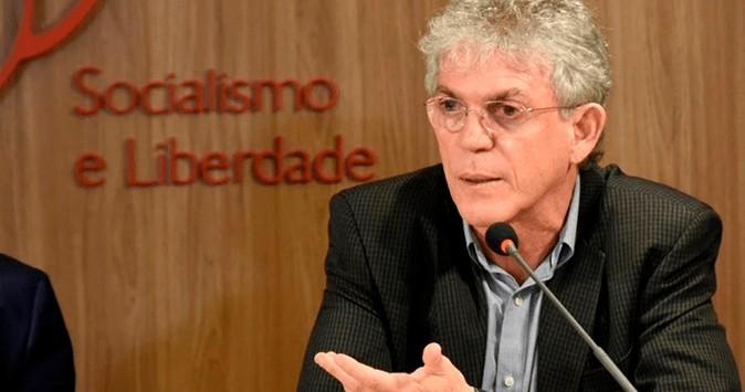 Ricardo Coutinho FJM 674x355 - 4 x 1: STJ decide manter Ricardo Coutinho em liberdade e impõe medidas cautelares a ex-governador