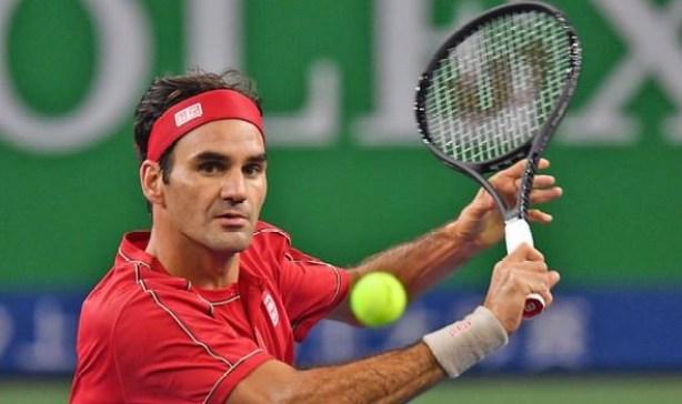 Roger Federer 1188012 - Federer confirma que pretende disputar Olimpíada de Tóquio-2020