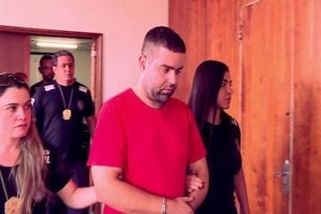 Roney Shelb - CONTRATO DE ESTUPRO: Abusador obrigava vítimas a assinarem contrato de escravidão e abusos