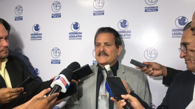 TIÃO GOMES 620x349 - Deputado Tião Gomes quer instaurar CPI na ALPB para investigar 'Máfia dos Cartórios' na Paraíba