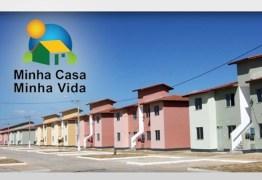 FISCALIZAÇÃO: MPF investiga seleção do 'Minha Casa, Minha Vida' em duas prefeituras da PB