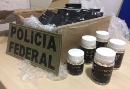 OPERAÇÃO CATABOLISMO: Policiais Federais prendem estudante de educação física que estaria traficando anabolizantes