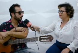 Titá Moura produz disco com letras de protesto, mas recusa título de ativista – ASSISTA ENTREVISTA