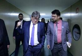 Berg Lima participa de reunião em Brasíla ao lado de João Azevedo e, encaminha pleito da cidade de Bayeux