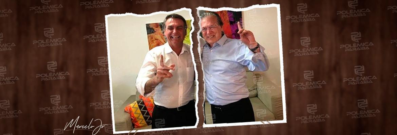 WhatsApp Image 2019 10 09 at 15.35.39 - FUGINDO DO ESCÂNDALO COM LARANJAS: 'Bolsonaro não tem mais nenhuma relação com o PSL', diz presidente do partido