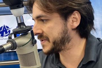 'JAMAIS DEFENDEREI TORTURA': Pedro Cunha Lima justifica não pode apoiar Bolsonaro – VEJA VÍDEO