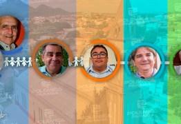 SUCESSÃO MUNICIPAL: há décadas no poder, família 'Maia' tem pré-candidaturas na situação e na oposição em Catolé do Rocha