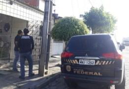 OPERAÇÃO SIMBIOSE: PF apura suspeitas de fraudes no Programa Bolsa Família em Campina Grande
