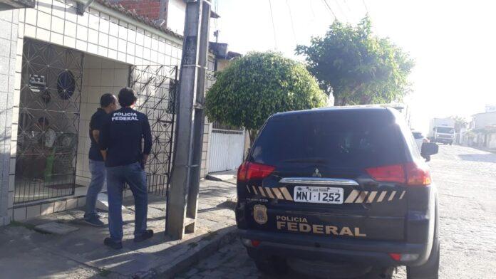 WhatsApp Image 2019 10 22 at 08.36.54 696x392 - OPERAÇÃO SIMBIOSE: PF apura suspeitas de fraudes no Programa Bolsa Família em Campina Grande