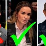 WhatsApp Image 2019 10 23 at 15.14.01 - REFORMA DA PREVIDÊNCIA: só a história poderá julgar os votos dos senadores paraibanos - por Felipe Nunes