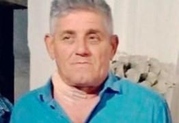 LUTO: Morre ex-prefeito de Santa Cruz, Diniz Sobreira