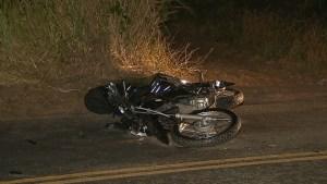 acidente santa rita 300x169 - ACIDENTE: Homem morre após atropelar cavalo com moto na PB-004, em Santa Rita