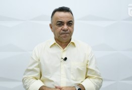 João Azevedo trilha caminho rumo saída do PSB, mas tudo pode acontecer – Por Gutemberg Cardoso