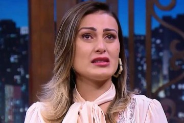 andressa urach - Andressa Urach: 'Vim do vício da cocaína, da prostituição e do masoquismo'