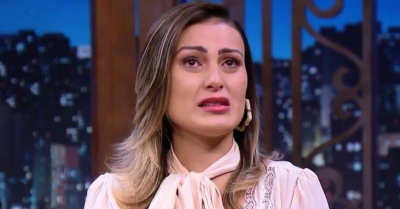 andressa urach - Andressa Urach: 'Vim do vício da cocaína, da prostituição e do masoquismo'