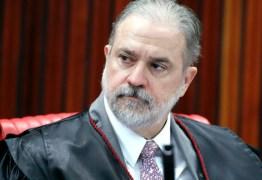 Aras pede arquivamento de inquérito ao STF: 'Ficou para trás o sistema inquisitorial'; LEIA TRECHO