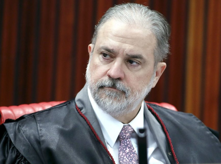 augusto.aras .2.abr .2019 868x644 - 'Previsão de vacinação obrigatória é constitucional', defende Augusto Aras
