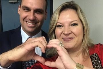 b1dyfu61t2wqpjzqzpjdkb88d - PEPPA E PICARETA: Joice Hasselmann e Eduardo Bolsonaro usam redes sociais para trocar farpas