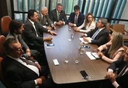 Bancada paraibana se reúne para definir indicação de R$ 247 milhões em emendas coletivas